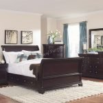 Beautiful Dark Wood Bedroom Furniture Ideas