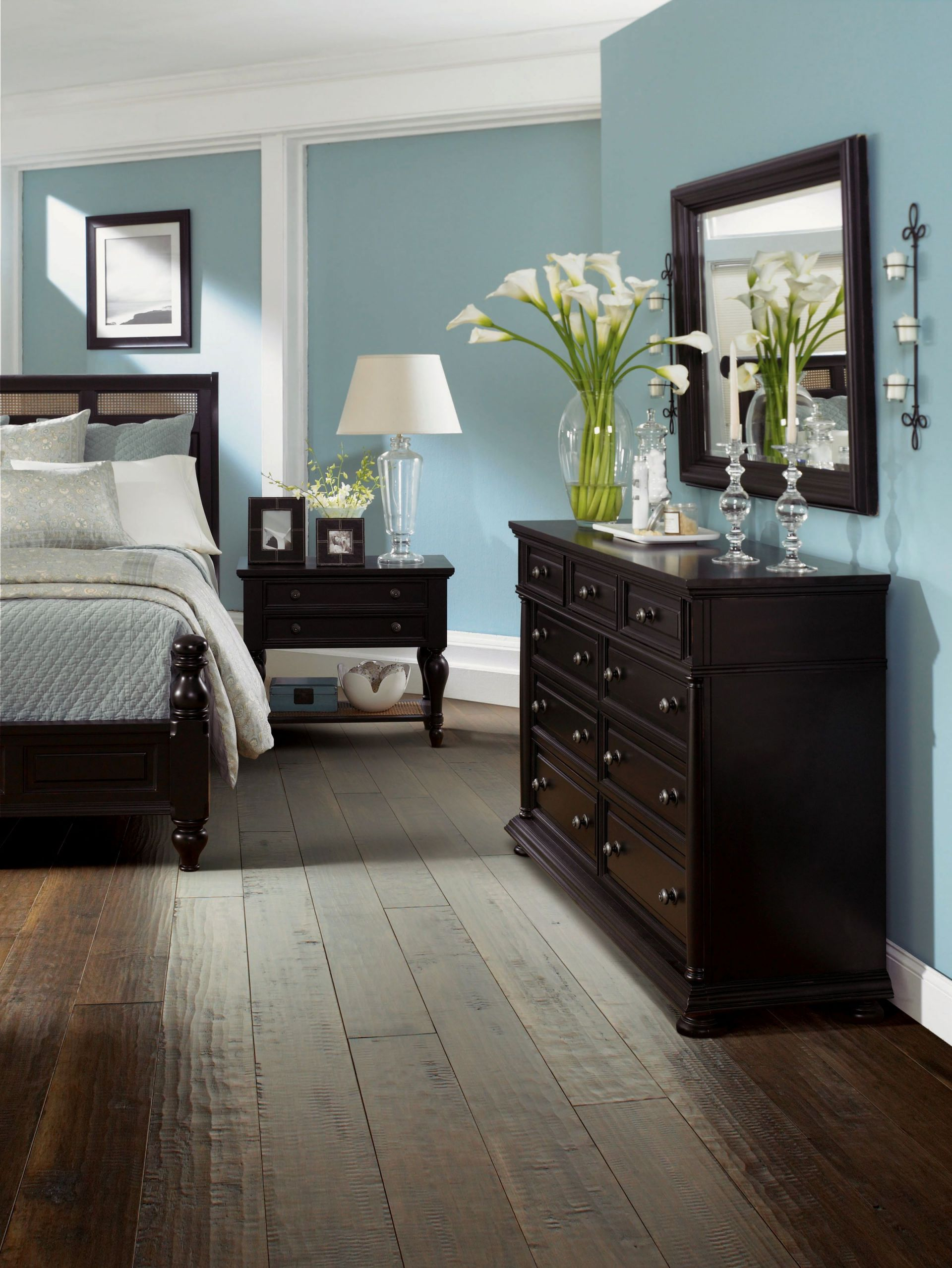 Best Dark Wood Bedroom Furniture Ideas