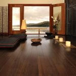 Best Room Design With Wooden Floor