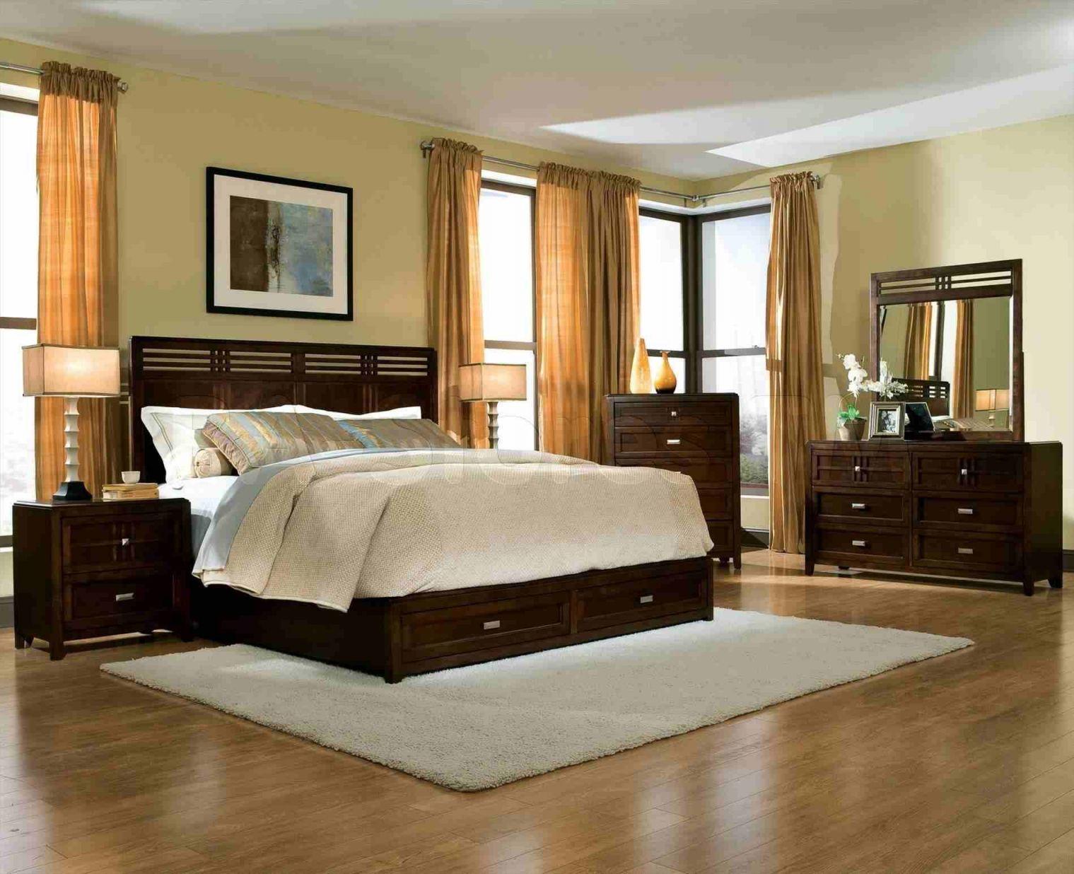 Fantastic Dark Wood Bedroom Furniture Ideas