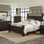 Fantastic Dark Wood Bedroom Furniture Ideas