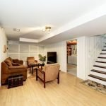 Top Basement Floor And Wall Color Ideas