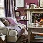 Top Purple Living Room Decor