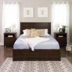 Wonderful Dark Wood Bedroom Furniture Ideas